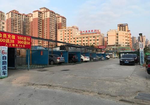 惠州惠城河南岸