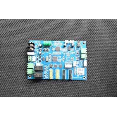 洗车之家 雷达AI控制板LDAI1.0